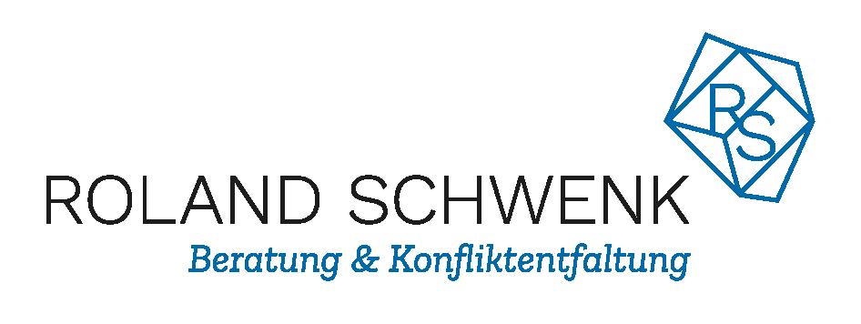 Roland Schwenk Logo